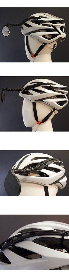 Evt Safe Zone Bike Helmet Mirror Vast