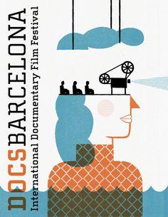 Este año el Hotel Pulitzer Barcelona colaborará con la iniciativa de DocsBarcelona: http://www.docsbarcelona.com/es/index.php