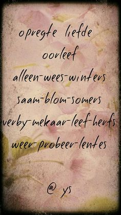 Marriage Tips, Relationship Tips, Me Quotes, Qoutes, Afrikaans Quotes, Kindness Quotes, Love Of My Life, Poetry, Wisdom