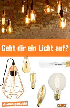 Die 7 Besten Bilder Von Obi Lights On Inspirational Lights Und