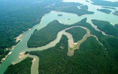 Comissão de Meio Ambiente discute revitalização de bacias hidrográficas
