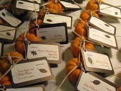 pumpkin week – fall wedding inspiration | planning it all