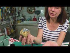 La Tienda de Dina Valencia S01E23 Escultura mujer sentada - YouTube Valencia, Make It Yourself, Youtube, Color Plata, Plaster Crafts, Modeling, Craft Videos, Cool Stuff, Sculpture