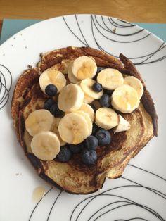 Syn Free Pancakes on Slimming World