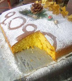 ΜΑΓΕΙΡΙΚΗ ΚΑΙ ΣΥΝΤΑΓΕΣ: Βασιλόπιτα κέικ !!! Sweet Loaf Recipe, Sweet Recipes, Cake Recipes, Dessert Recipes, Greek Sweets, Greek Desserts, Christmas Desserts, Christmas Baking, Christmas Cupcakes