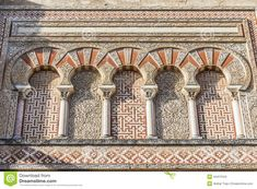 great-mosque-cordoba-andalusia-spain-medieval-islamic-regarded-as-one-most-accomplished-monuments-moorish-architecture-44413194.jpg (1300×958)