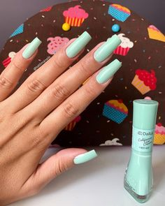 Have you discovered your nails lack of some trendy nail art? Yes, recently, many girls personalize their nails with lovely … Garra, Aycrlic Nails, Nail Manicure, Heart Nail Designs, Nail Art Designs, Plaid Nails, Cute Acrylic Nails, Stylish Nails, Fabulous Nails