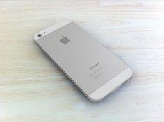 El iPhone 5 será casi idéntico al iPhone 4S