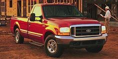 99 ford f350 specs