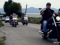 Lamia Riders voluntary action 2016 - null