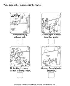 math worksheet : picture sequence worksheet 20  esl efl worksheets  kindergarten  : Sequencing Worksheets Kindergarten