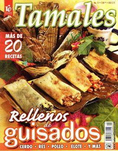 Tamales # 15 - Ani Méndez - Álbumes web de Picasa