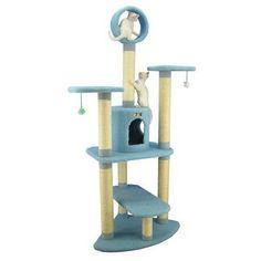 Gatos / Gimnasio para gatos / cama para gatos / juguetes para gatos / Cojines / Decoración / Ambientación / Espacios / Pregúntanos por más: http://173estudiocreativo.com/