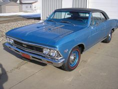 Displaying 1 - 15 of 478 total results for classic Chevrolet Chevelle Vehicles for Sale. 1966 Chevelle Ss, Chevrolet Chevelle, Chevelle For Sale, Old Hot Rods, Classic Chevrolet, Best Muscle Cars, Sweet Cars, Cool Cars, Dream Cars
