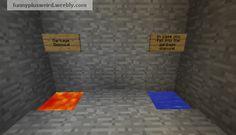 #Minecraft problems #funny