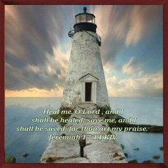 My Bible, Bible Verses, 2 Timothy 3, Gods Love, Lighthouse, Lord, Healing, Faith, Philippians 4