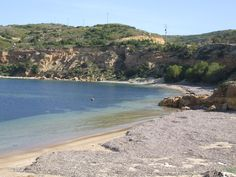 Limnionas in Kefalos, on the island of Kos in Greece  http://www.discoveringkos.com/