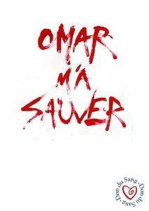 Don du Sang - Omar m'a sauver (Non officielle)