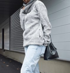 3 simple steps to effortless Fall style Fall fashion sweater