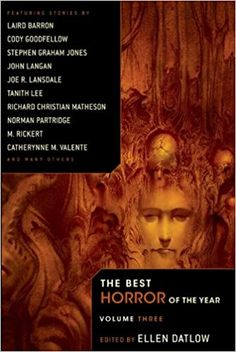 """Read """"The Best Horror of the Year"""" by available from Rakuten Kobo. A doctor makes a late-night emergency call to an exclusive California riding school; Joe R Lansdale, Mark Morris, Stephen Graham, Horror Themes, Emergency Call, Best Horrors, Late Nights, Short Stories"""