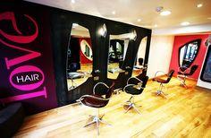 hair salon interior designHAIR SALON SALON DESIGN SHOPFITTING from SalonInteriorDesign 4RLR3ZST