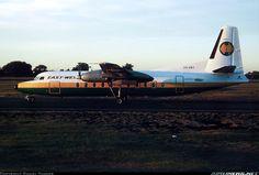 Honest Fokker F-28 4000 Fellowship Ansett Wood Airplane Model Aeronautica