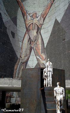 MARTE Museo de Arte de El Salvador by CAMARO27, via Flickr