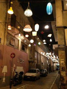 Athens, Greece Athens Greece, Lights, Happy, Ser Feliz, Lighting, Rope Lighting, Candles, Lanterns, Lamps