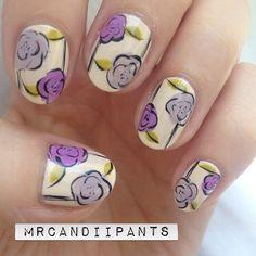 Iconosquare – Instagram #nailart #nails #mani