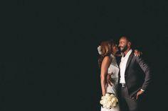 Elisa e Barti il matrimonio