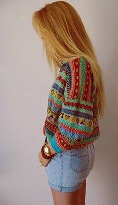 || Desert Lily Vintage || vintage fashion. sustainable fashion. eco fashion. retro. bold and empowered. 80s