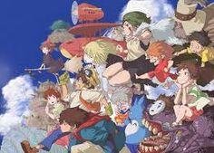 miyazaki film - Recherche Google