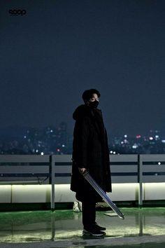 Gong Yoo as the Goblin Kwon Hyuk, Jang Hyuk, Goblin Korean Drama, Goblin Gong Yoo, Goblin Kdrama, Yoo Gong, South Korea Seoul, Kim Go Eun, Yook Sungjae