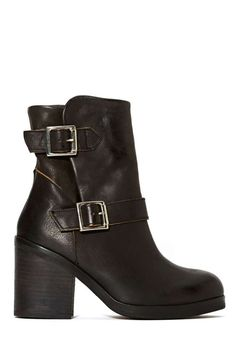 Jeffrey Campbell 2599 Boot | Shop What's New at Nasty Gal