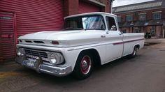 1962 chevy c10 pick up hot rod american truck custom | eBay