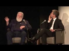 Guggenheim Conversations with Contemporary Artists: James Turrell with Michael Govan - YouTube