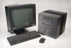 The NeXT computer was used by Sir Tim Berners-Lee to devise the World Wide Web and acted as the world's first ever web server.