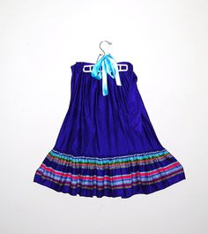 Vintage Skirt 70s Gypsy  with Retro Stripes by CheekyVintageCloset, $14.50