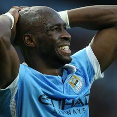 Valencia make a mess of Eliaquim Mangala's social media mosaic