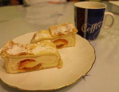 Cake Recipes, Pancakes, French Toast, Stollen, Pie, Sweets, Cookies, Breakfast, Desserts