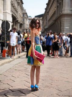 street style | Tumblr