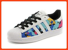 Adidas Superstar Sneakers womens (USA 7.5) (UK 6) (EU 39) (*Partner Link)