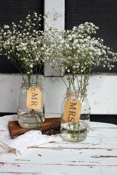 49 Original Barn Wedding Centerpieces | Weddingomania