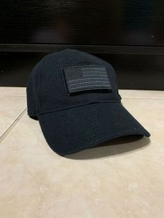 the best attitude b7b5a 2dd21 Men s Under Armour x Project Rock Veterans Day Cap  fashion  clothing   shoes