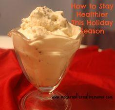 Monday Health & Wellness: Stay Healthier This Holiday Season   Modern Alternative Mama