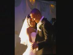 Interracial Wedding Reception #UnknownCouple