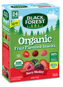 Black Forest Organics - Products - Products