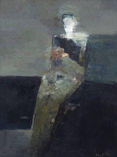 """Saatchi Art Artist Danny McCaw; Painting, """"TEA CUP"""" #art"""