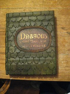 You never know when you have to do research on dragons... :p