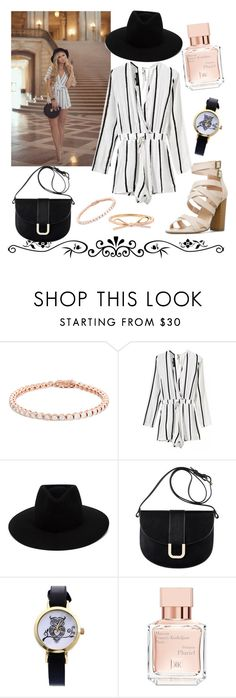 """""""casual👧"""" by ecemaydgn ❤ liked on Polyvore featuring rag & bone, A.P.C. and Maison Francis Kurkdjian"""